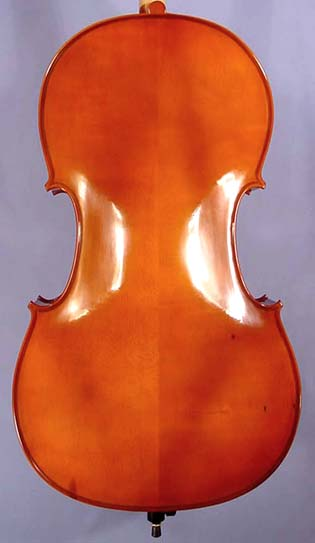 School/Beginner 'GENIAL 2-Nitro' 1/8 Cellos