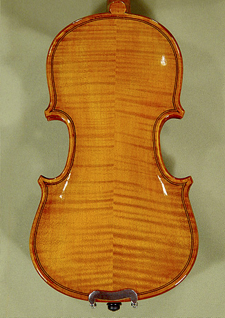 Shiny Antiqued 1/32 WORKSHOP 'GEMS 1' Violin - by Gliga