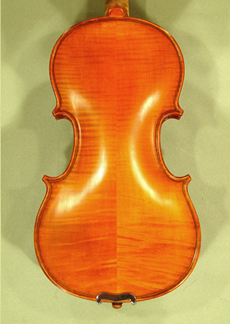 "Antiqued 12"" INTERMEDIATE 'GLORIA 1' Viola - by Gliga"