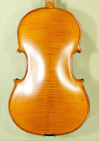 "Antiqued 17.5"" Student 'GEMS 2' Viola - by Gliga"