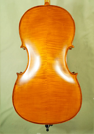 7/8 Student 'GEMS 2' Cello - by Gliga