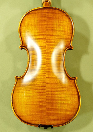 "Antique Scratched 14"" Student 'GEMS 2' Viola - by Gliga"