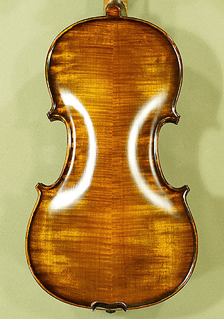 "Stained Antiqued 14"" WORKSHOP 'GEMS 1' Viola - by Gliga"