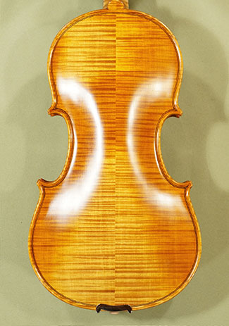4/4 MAESTRO VASILE GLIGA Violin - Copy of 'Amati 1572' - by Glig