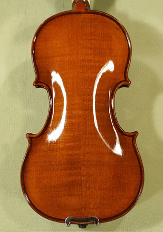 Shiny 1/4 School 'GENIAL 1-Oil' Violin  - by Gliga