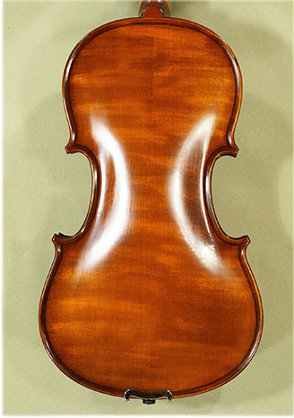 Stained Antiqued 3/4 Student 'GEMS 2' Violin  - by Gliga