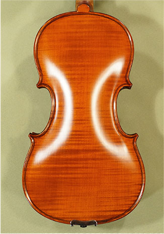 7/8 Student 'GEMS 2' One Piece Back Violin - by Gliga