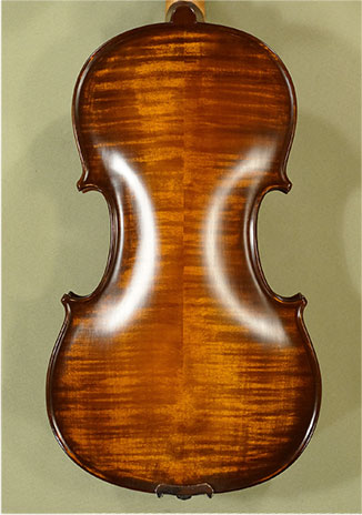 "Stained Antiqued 14"" Student 'GEMS 2' Viola  - by Gliga"