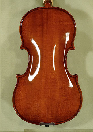 Shiny 3/4 School 'GENIAL 1-Oil' Violin - by Gliga