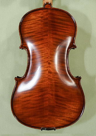 Antiqued 4/4 MAESTRO GLIGA Violin 'Guarneri' - by Gliga