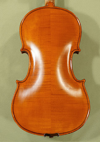 "Antiqued 15"" Student 'GLORIA 1' Viola - by Gliga"