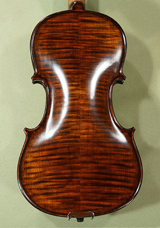 Stained Antiqued 4/4 MAESTRO GLIGA Violin - by Gliga