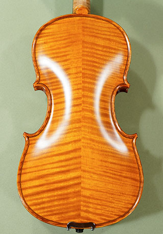 7/8 PROFESSIONAL 'GAMA' Violin - by Gliga
