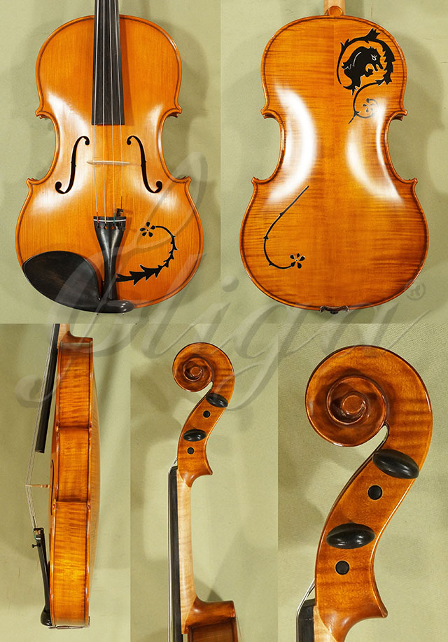 "17.5"" WORKSHOP 'GEMS 1' Arabesque Viola"