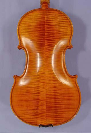 4/4 PROFESSIONAL 'GAMA' Violin Guarneri Model on sale