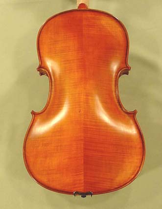 "Antiqued 17.5"" WORKSHOP \'GEMS 1\' Viola"
