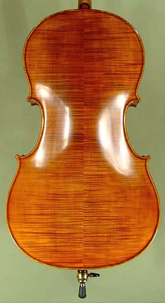 1/2 MAESTRO VASILE GLIGA Cello on sale