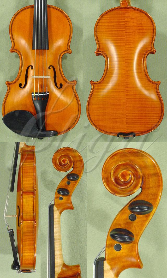 1/10 WORKSHOP 'GEMS 1' Violin