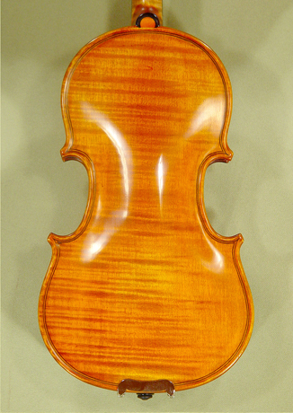 1/16 PROFESSIONAL 'GAMA Super' One Piece Back Violin on sale