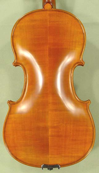 4/4 PROFESSIONAL 'GAMA Super' Willow Violin on sale