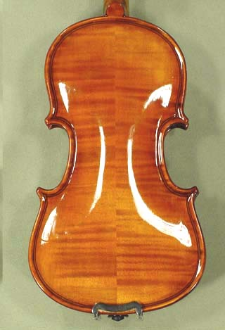Shiny Antiqued 1/32 ADVANCED Student 'GEMS 2' Violin on sale