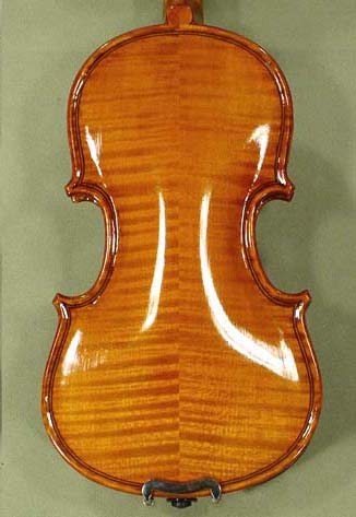 Shiny Antiqued 1/32 WORKSHOP \'GEMS 1\' Violin  on sale