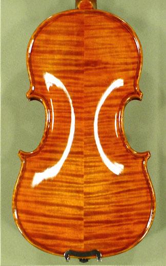 1/16 PROFESSIONAL 'GAMA' Violin on sale