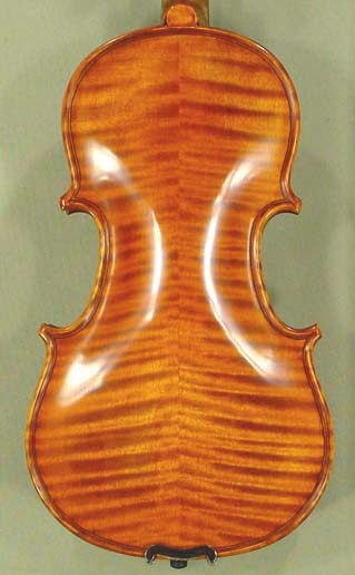 1/8 PROFESSIONAL \'GAMA\' Violin on sale