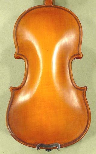 1/32 School \'GENIAL 1-Oil\' One Piece Back Violin on sale