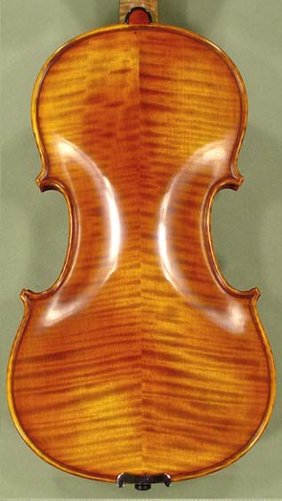 Antiqued 4/4 MAESTRO VASILE GLIGA Left Handed Violin on sale