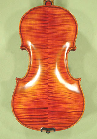 Antiqued 4/4 MAESTRO GLIGA Left Handed Violin on sale