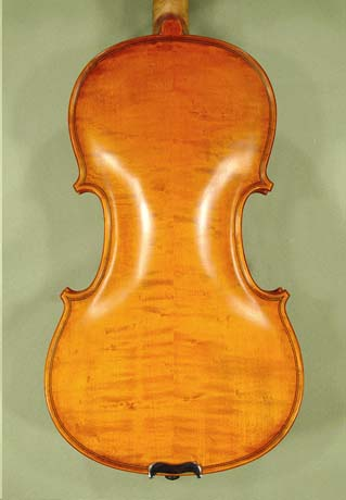 4/4 ADVANCED Student 'GEMS 2' Bird's Eye Maple Violin on sale