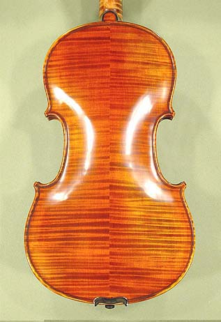 Antiqued 4/4 MAESTRO GLIGA Left Handed Violin Guarneri Model on sale