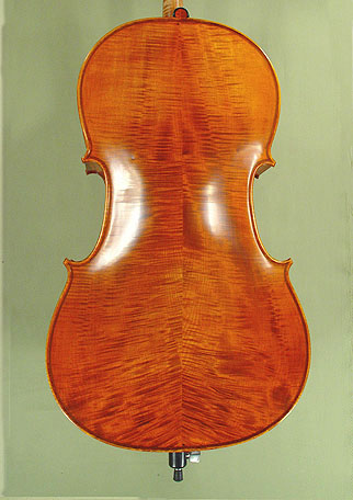 3/4 MAESTRO VASILE GLIGA Cello on sale