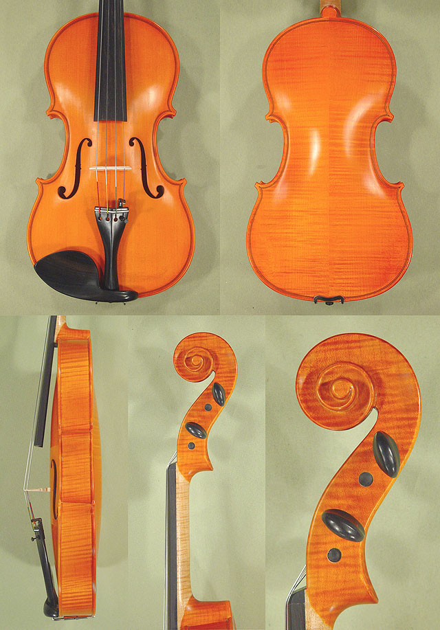 "16"" WORKSHOP 'GEMS 1' Viola"