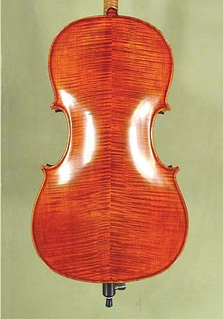 Antiqued 1/4 MAESTRO GLIGA Cello on sale