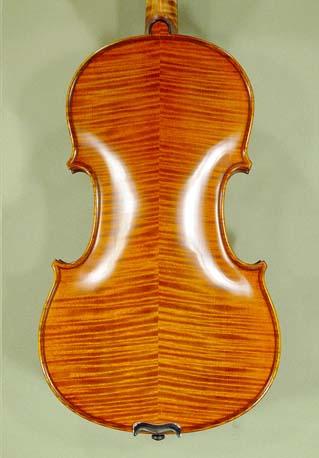 4/4 MAESTRO VASILE GLIGA Left Handed Violin Guarneri Model on sale