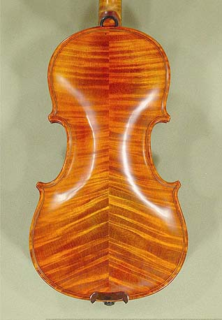Antiqued 1/8 PROFESSIONAL \'GAMA Super\' Violin  on sale