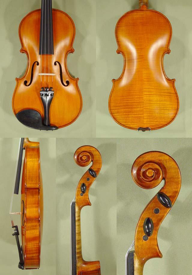 """Antiqued 16"""" Student 'GEMS 2' Viola"""