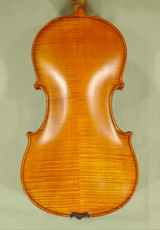 "Antiqued 16"" ADVANCED Student \'GEMS 2\' Viola"