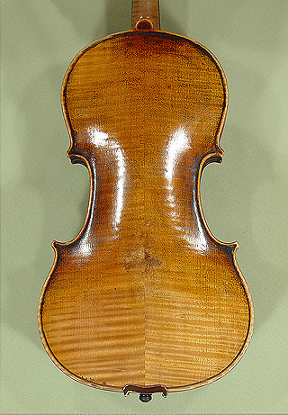 Antiqued 4/4 GUARNERIUS CONCERT - 289 years old Violin 'Joseph Guarnerius 1719' Model on sale