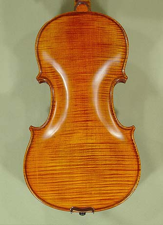 4/4 PROFESSIONAL 'GAMA' One Piece Back Violin on sale