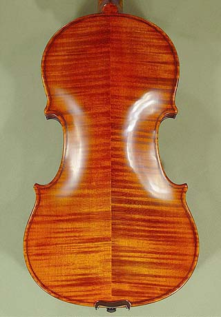 4/4 PROFESSIONAL 'GAMA' Violin 'Guarnieri SUA' Model on sale