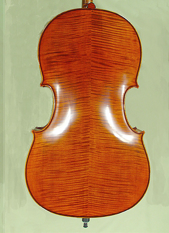 4/4 MAESTRO VASILE GLIGA Cello 'Montagnana 1739' Model on sale