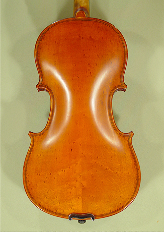 3/4 WORKSHOP 'GEMS 1' Bird's Eye Maple Violin on sale