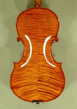 4/4 MAESTRO VASILE GLIGA Wild Maple Violin on sale