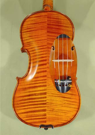 4/4 PROFESSIONAL 'GAMA' Five Strings Violin on sale