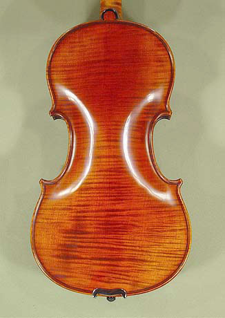 Antiqued 4/4 MAESTRO GLIGA One Piece Back Violin on sale