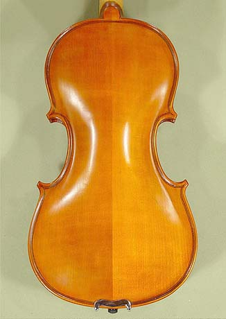 Antiqued 7/8 School 'GENIAL 1-Oil' Violin