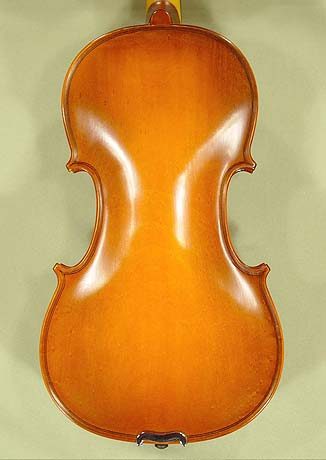 4/4 School 'GENIAL 1-Oil Special' Bird's Eye Maple One Piece Back Violin on sale